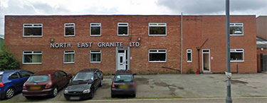 North East Granite Factory