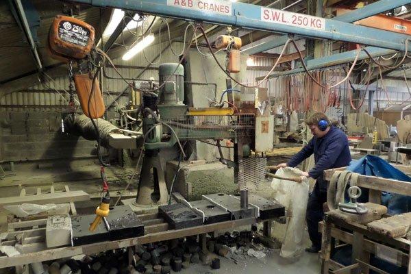 North East Granite Workshop